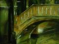 Velence: Olaj-farost 25x60 cm